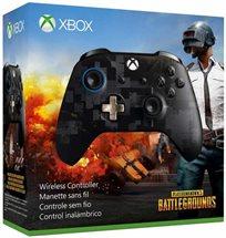 Xbox One S Controller Pubg Microsoft בקר גיים פאד מייקרוסופק