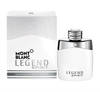 "בושם לגבר Legend Spirit א.ד.ט 100 מ""ל MONTBLANC"