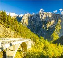 חבילת נופש ל-7 לילות בכפר נופש בסלובניה כולל טיסות ורכב גם בפסח החל מכ-€558*