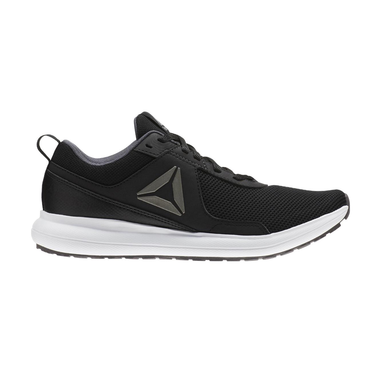 נעלי ריצה לנשים - שחור אפור