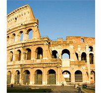 """מאורגן בלתי נשכח! 7 ימים של טיול מאורגן לאיטליה כולל לינה ע""""ב א.בוקר ומדריך צמוד החל מכ-$729* לאדם!"""
