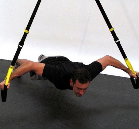 רצועות אימון מאסיביות מקבילות TRX לאימון גוף פונקציונלי בבית ובחוץ, לשיפור שיווי משקל וחיטוב הגוף - משלוח חינם - תמונה 5