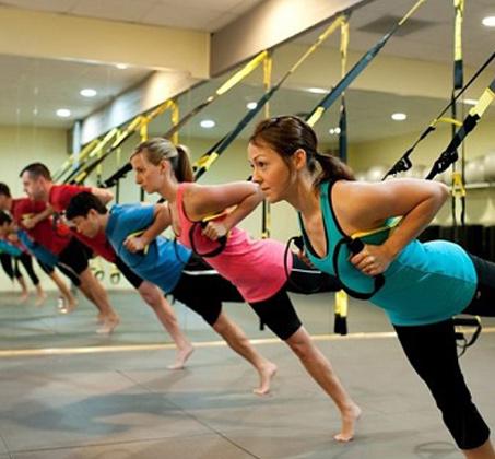רצועות אימון מאסיביות מקבילות TRX לאימון גוף פונקציונלי בבית ובחוץ, לשיפור שיווי משקל וחיטוב הגוף - משלוח חינם - תמונה 4