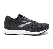 נעלי ריצה REVEL 2 לנשים בצבע שחור אפור
