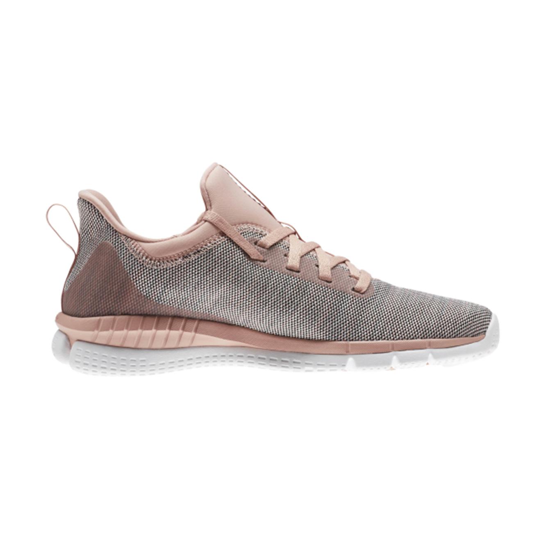 נעלי ספורט REEBOK לאישה CN1033 - אפור/ורוד