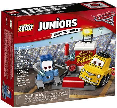 גוניור 3 2017 - משחק לילדים LEGO
