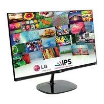 מסך מחשב LED 23.8 ברזולוציית Full HD תוצרת LG דגם: 24MP67HQ