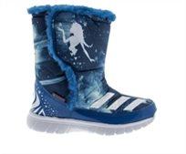 מגפי חורף ילדות Adidas אדידס דגם Disney Frozen
