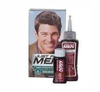 מארז 2 יחידות צבע לשיער לגבר Just for men