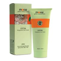 Moraz Polgonaum Foot Cream