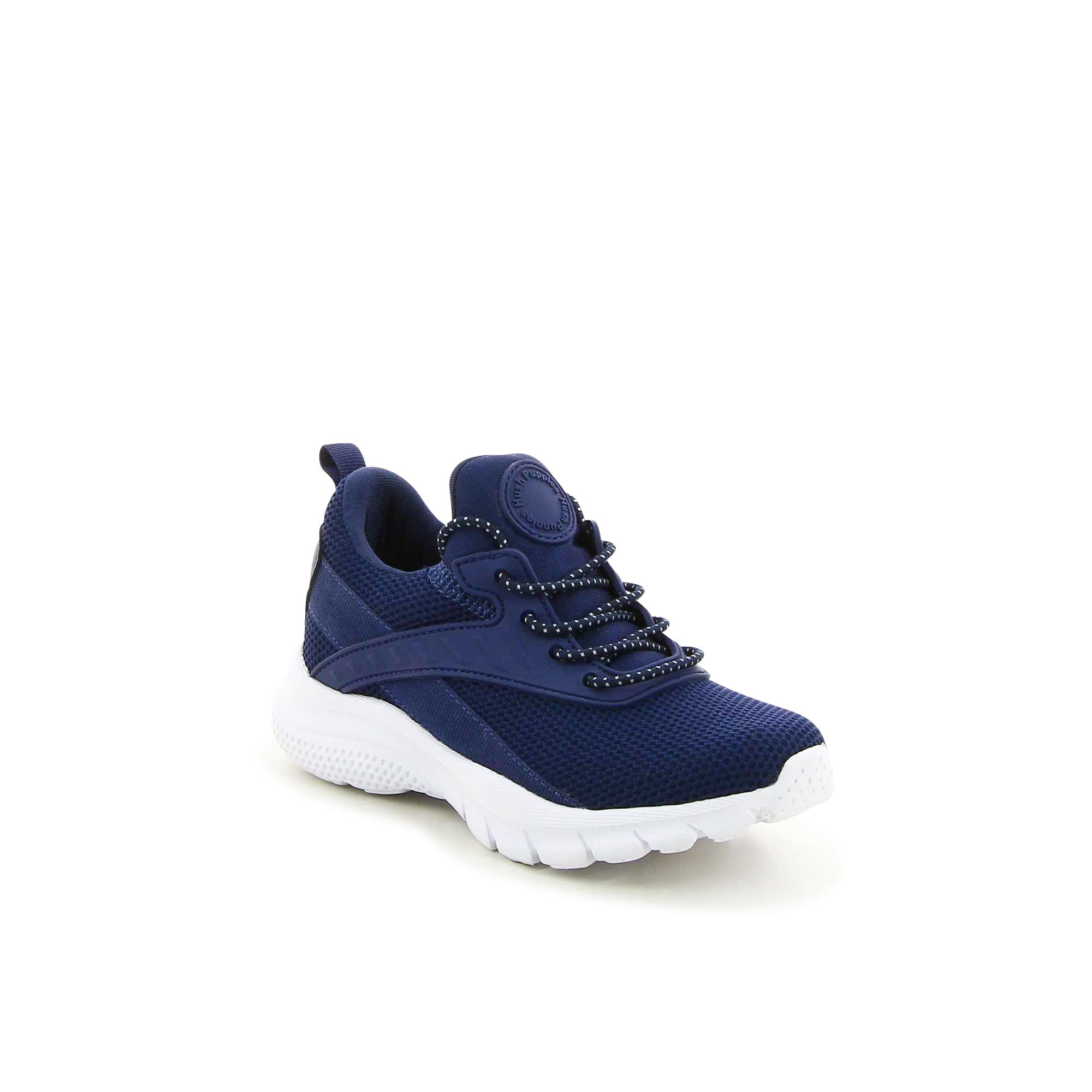 נעלי ספורט עם גפה סרוגה