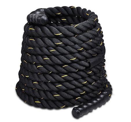 חבל קרוספיט 12 מטר Battle Rope