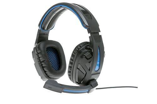 Dragon Gaming Headset Ps4 אזניות גיימינג לפלייסטיישן 4