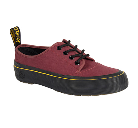 נעלי נשים דגם ג'סי 21967600 - אדום
