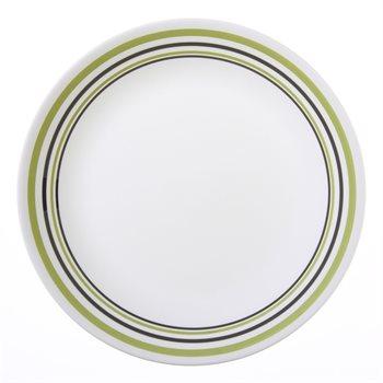 סט 18 חלקים של צלחות זכוכית CORELLE מסדרת Livingware הפופולארית - תמונה 3