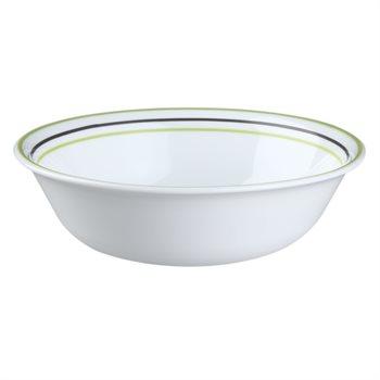 סט 18 חלקים של צלחות זכוכית CORELLE מסדרת Livingware הפופולארית - תמונה 4