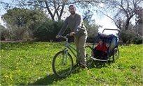 טיולי אופניים או רכיבה על חמורים בגולן !