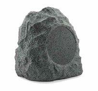 רמקול בלוטוס דמוי סלע  מתאים לגינה מוגן מים עם טכנולוגיית tws