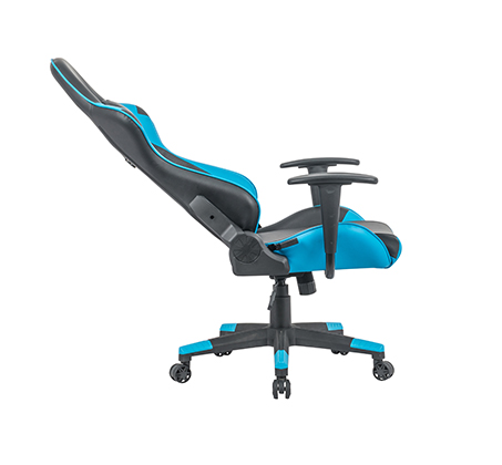כסא גיימר דגם מארוול בריפוד דמוי עור לבית או למשרד HOMAX  - תמונה 4