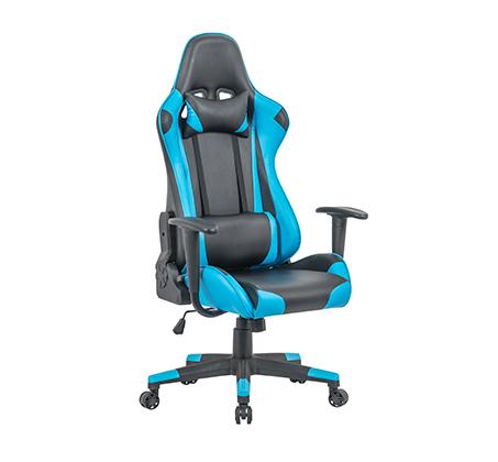 כסא גיימר ארגונומי לישיבה ממושכת ונוחה HOMAX דגם מארוול