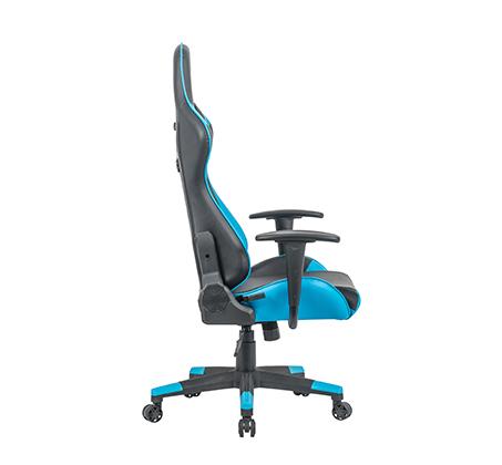 כסא גיימר דגם מארוול בריפוד דמוי עור לבית או למשרד HOMAX  - תמונה 3