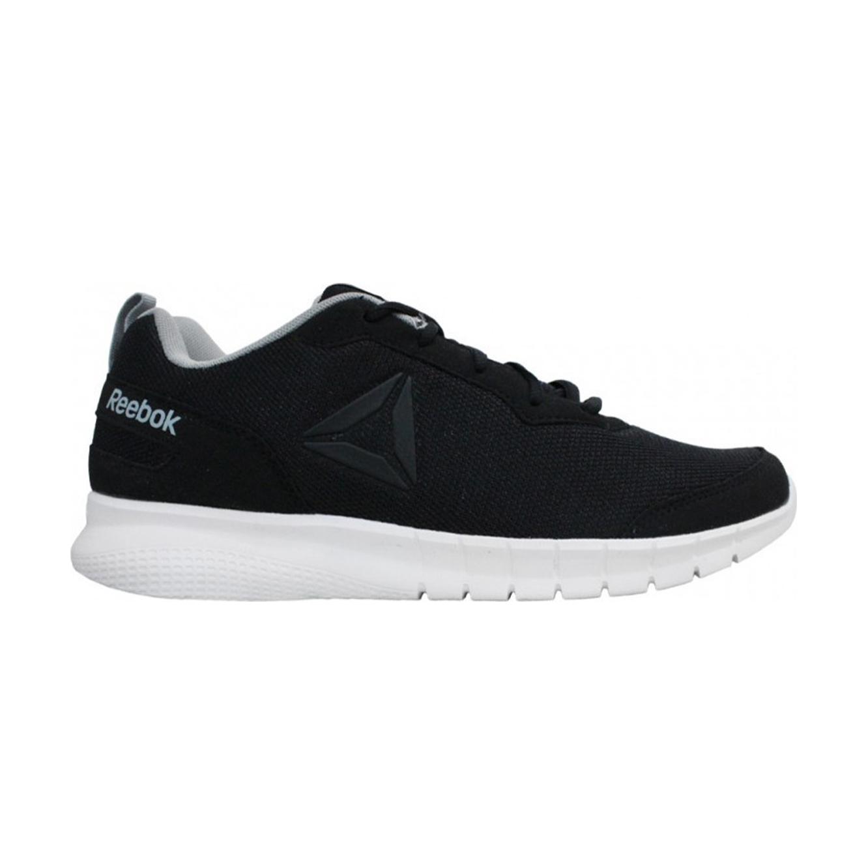 נעלי ספורט REEBOK לגבר CN5701 - שחור/לבן