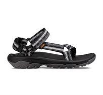 נעלי TEVA לאישה מדגם הוריקן XLT 2 בצבע שחור אפור