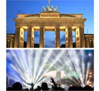 """טסים לראות הופעה של אדל בברלין עם אל על UP ואירוח ל-3 לילות ע""""ב לינה וארוחת בוקר רק בכ-€838* לאדם!"""