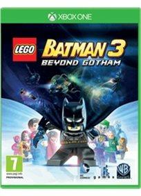 Lego Batman 3 Xbox One אירופאי!