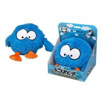 משחק לכלב Bounce Jumping Ball blue