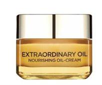 L'oreal Extraordinary Oil Nourishing Oil-Cream Light Texture