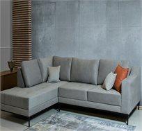 ספה עכשווית במראה דגם אוליביה תוצרת ויטוריו דיוואני