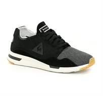 נעלי סניקרס LE COQ SPORTIF LCS R PURE SUMMER CRAFT לגבר -שחור/אפור/לבן