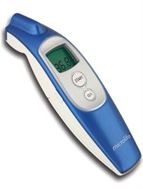 Microlife Thermometer Touch-Free