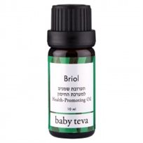Briol - בריאול בייבי טבע
