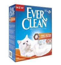 4+1 סופרחול לחתול מתגבש אברקלין ניטרול מהיר 10 ליטר Ever Clean