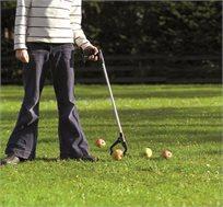 זרוע תפיסה EASY PICKER מושלם לגינה להרמת חפצים עלים וענפים