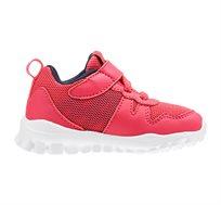 נעלי ספורט לילדות REEBOK דגם CN5008 בצבע ורוד
