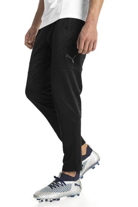 מכנסי אימון PUMA לגבר 65579501 - שחור