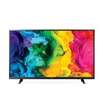 """טלוויזיה LG 43"""" LED Smart TV ברזולוציית 4K Ultra HD דגם 43UJ620Y"""