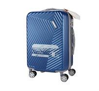 מזוודה קשיחה 20 איינץ בסגנון אורבני מהודר ואלגנטי DIPLOMAT
