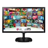 """מסך מחשב """"LED LG 21.5 ברזולוציית Full HD דגם: 22MP57HQ"""