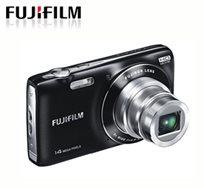 """קומפקטית עם ביצועים גדולים! מצלמה מבית FUJIFILM עם צג """"2.7, זום אופטי X8 וחיישן CCD ברזולוציה 16Mpx"""