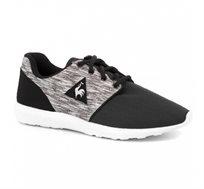 נעלי סניקרס LE COQ SPORTIF DYNACOMF W JACQUARD GLITTER לנשים בצבע שחור