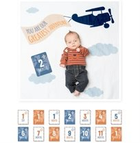 מארז טטרה וכרטיסיות השנה הראשונה שלי, הרפתקאות -  Lulujo