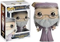 Funko Pop - Albus Dumbledore (Harry Potter) 15 בובת פופ הארי פוטר