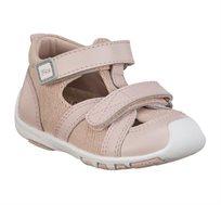 נעלי פעוטות צעד ראשון לורי קנבס - גוף