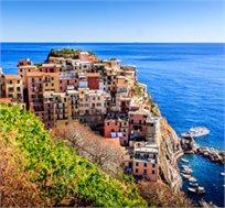 """טיול מאורגן לצפון איטליה ל-7 ימים ע""""ב א.בוקר החל מכ-$657*"""