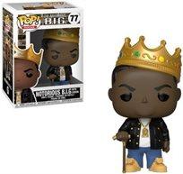 Funko Pop - Notorious B.I.G (Notorious B.I.G) 77 בובת פופ