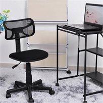 כסא רשת לתלמיד נוח במיוחד עם מנגנון הגבהה והנמכה לעבודה ממושכת מול מחשב